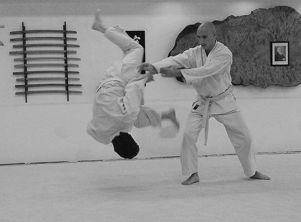 Capital Aikikai Testing - May 1, 2010