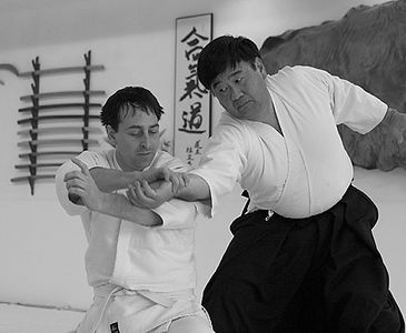 Capital Aikikai Testing - April 10, 2004